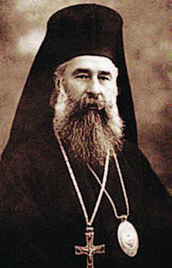 Preot Grigorie