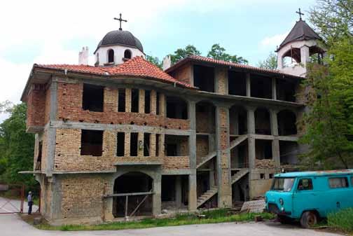 BULGARIA 07