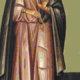 Sfantul Evdochim s-a nascut in Capadocia din parinti crestini