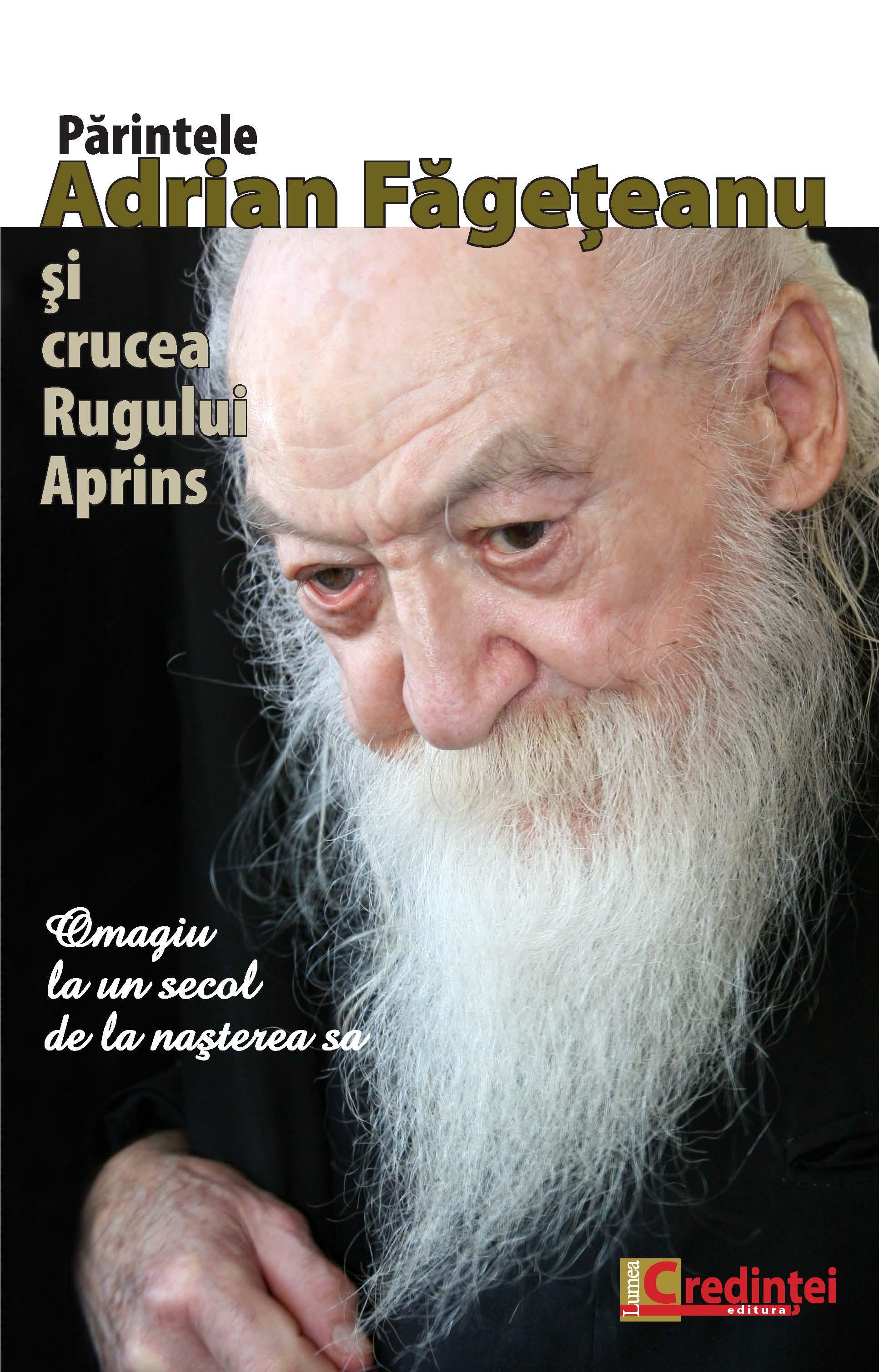 Adrian Fageteanu COP