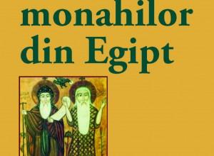 Istoria Monahilor din Egipt COPERTA fata