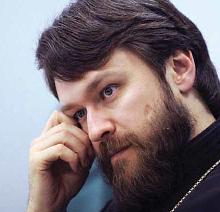 Mitropolitul Ilarion Alfeiev