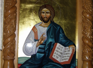 Iisus e salvator