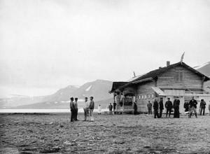 Longyearbyen 1896