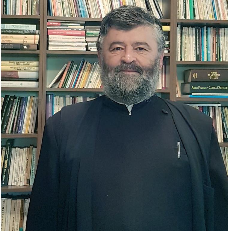 preot doctor Mihai Petian