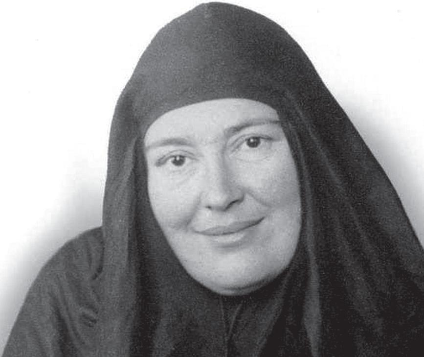 sfanta Maria Skobţova