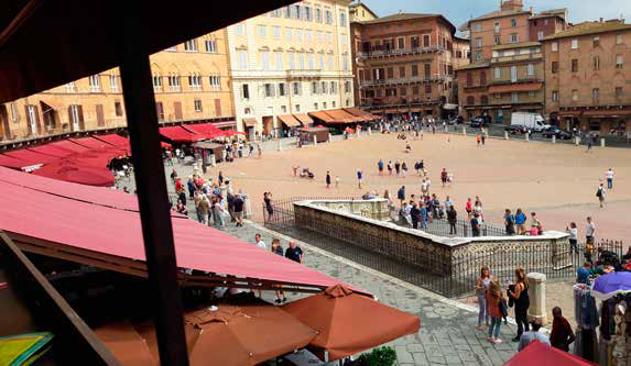 catedrala Siena duomo inchinata Maicii Domnului