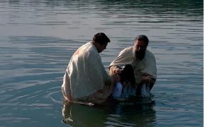 Poarta Creștinismului în România Dervent