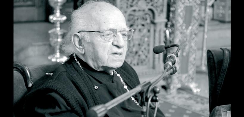 părintele Nicolae Bordaşiu