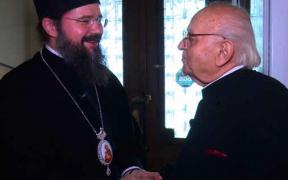 Părintele Nicolae Bordașiu